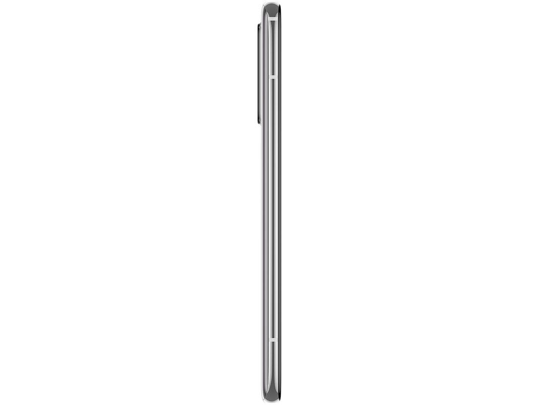 """Smartphone Xiaomi Mi 10T Prata 128GB, Tela de 6,67"""", 5G, 6GB de RAM, Câmera Traseira Tripla, Android 10 e Processador Octa-Core - 8"""