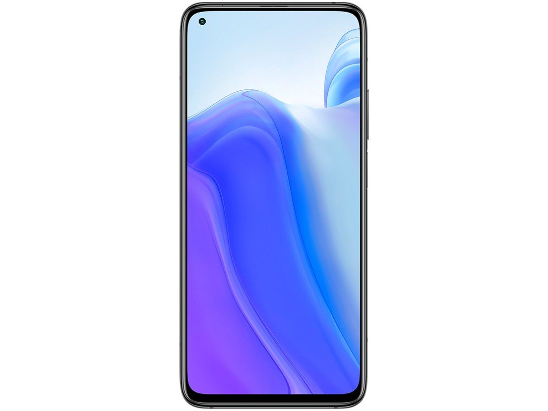 """Smartphone Xiaomi Mi 10T Preto 128GB, Tela de 6,67"""", 5G, 6GB de RAM, Câmera Traseira Tripla, Android 10 e Processador Octa-Core - 7"""