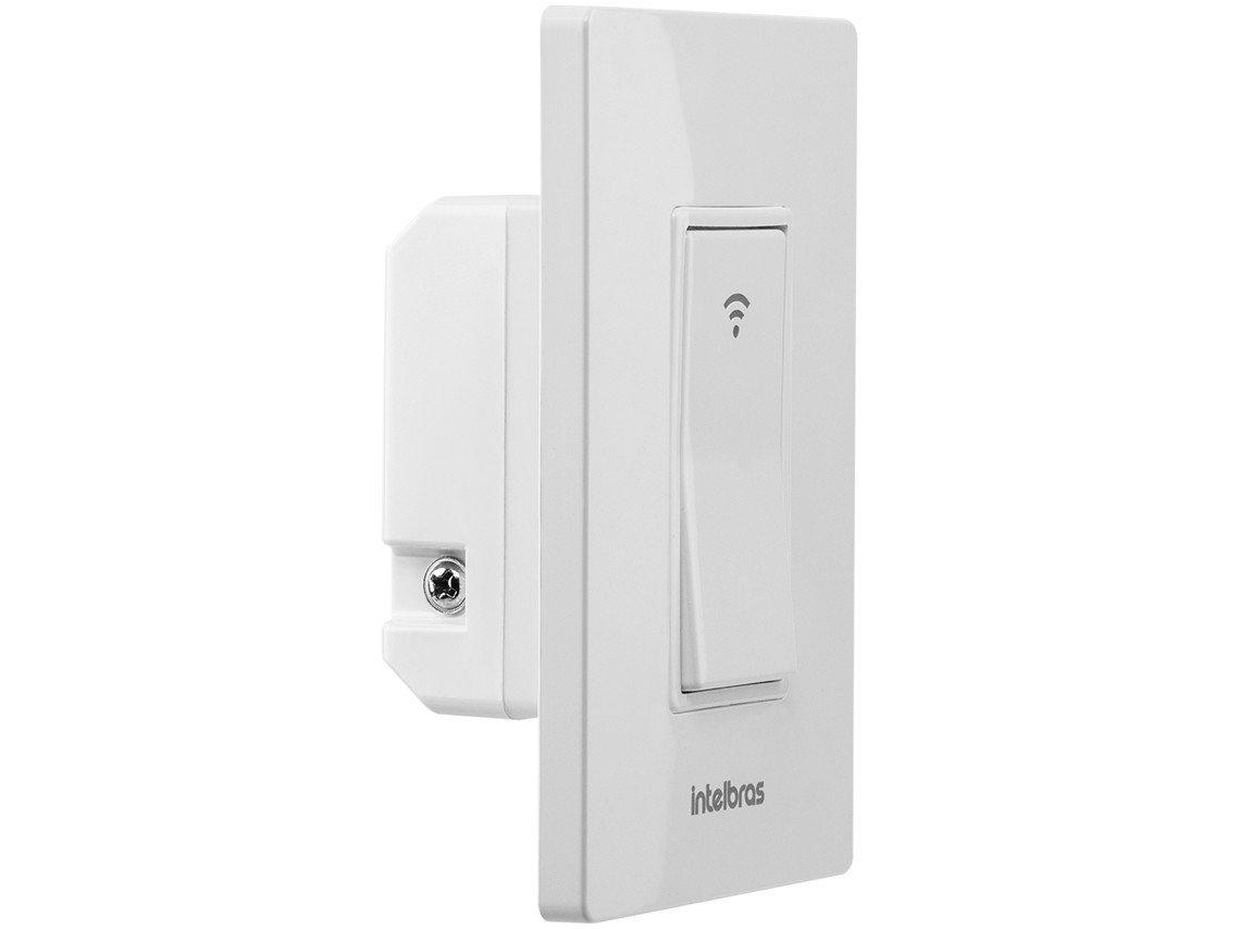Interruptor de Iluminação Inteligente Izy - EWS 101 Intelbras - 1