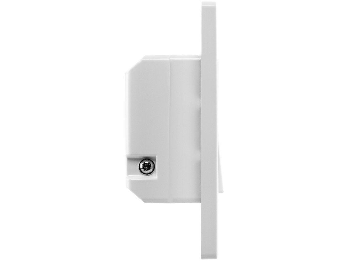 Interruptor de Iluminação Inteligente Izy - EWS 101 Intelbras - 4