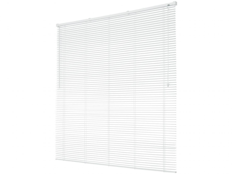 Persiana Quadrada Evolux em PVC 160 x 160 cm - Branca - 3
