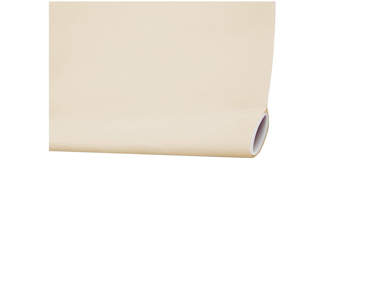Persiana Conthey Toucher Rolô Translucida 120x140cm - Bege - 8