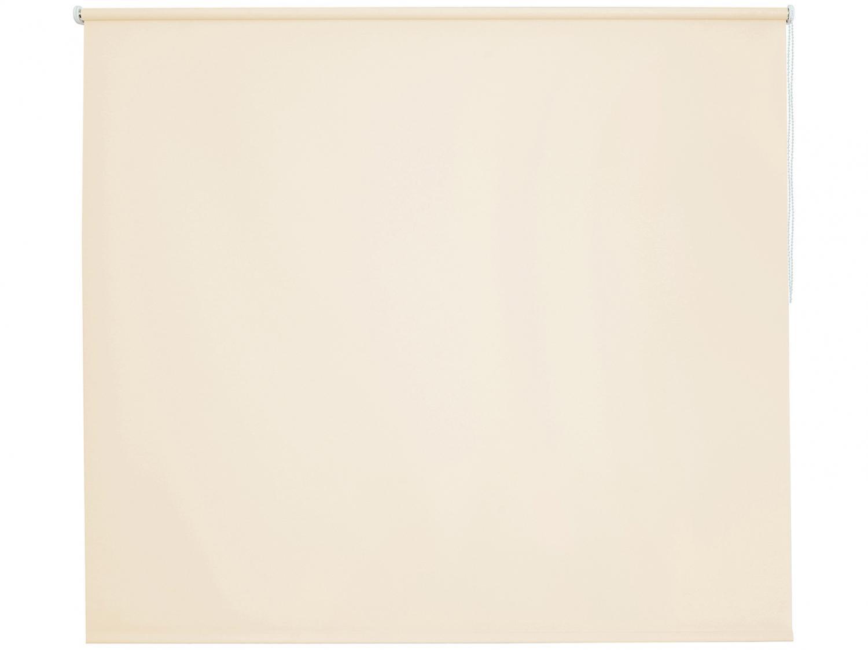 Persiana Conthey Toucher Rolô Translucida 140x140cm - Bege - 1