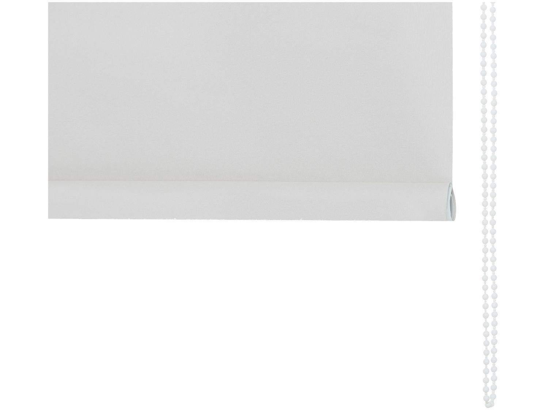 Persiana Evolux Rolo Blackout 160x140 cm - Branco - 3