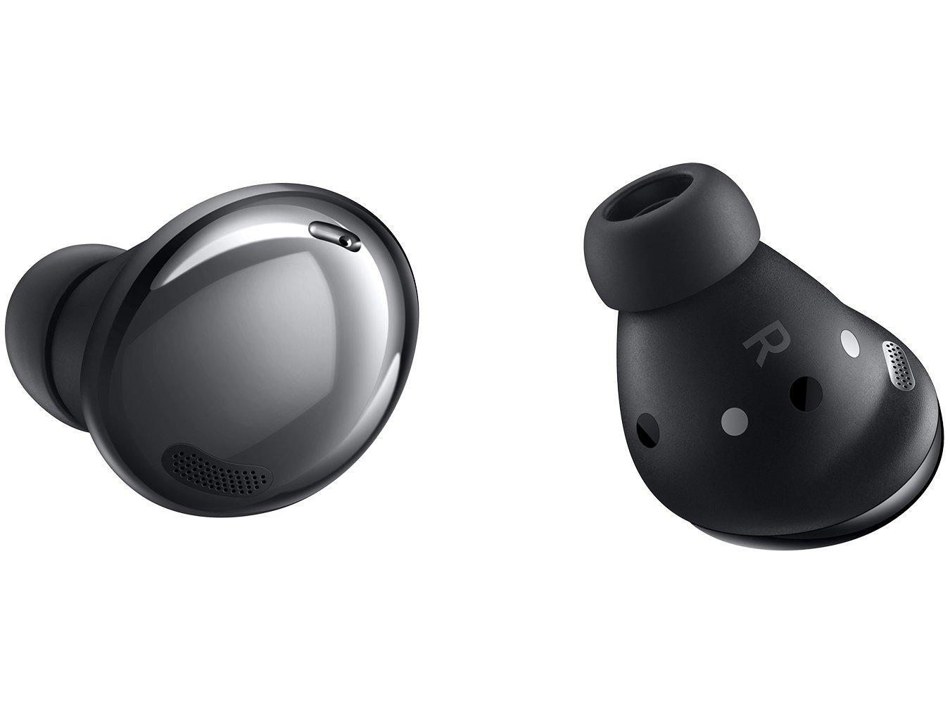 Fone de Ouvido Samsung Galaxy Buds Pro Bluetooth - Preto - 7