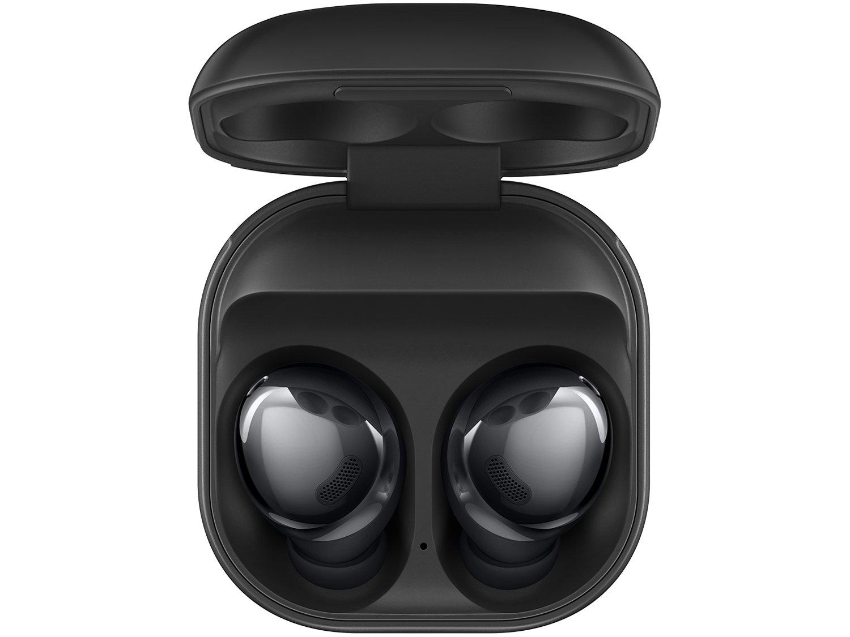 Fone de Ouvido Samsung Galaxy Buds Pro Bluetooth - Preto - 8