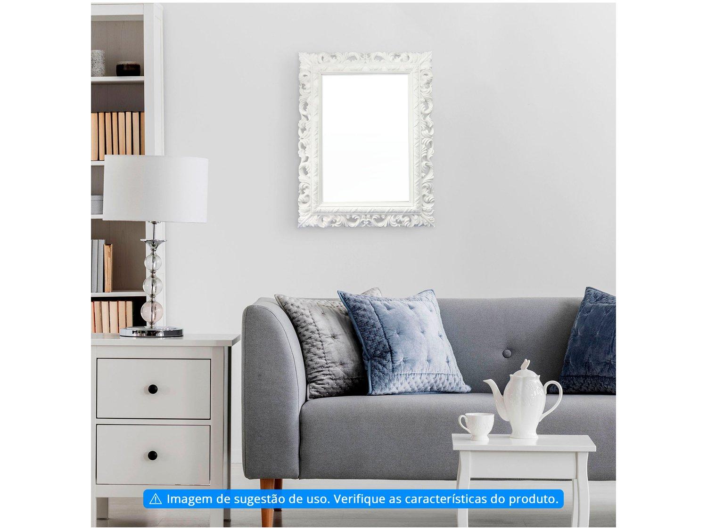 Espelho Soleil Velho com 3 peças - 25x25 cm - 3
