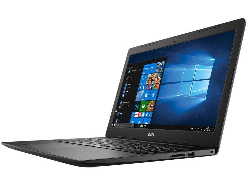 Foto 4 - Notebook Dell Inspiron 15 3000 i15-3583-A30P - Intel Core i7 + Pacote Microsoft Office 365