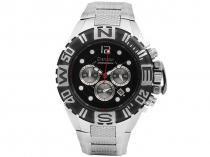 7b61507b770 Relógio Masculino Champion Analógico - Resistente à Água Cronógrafo CA  30605 D