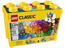 b4069619c85c4f LEGO Classic Caixa Grande de Peças Criativas - 10698 790 Peças ...