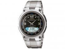 Relógio Masculino Casio Anadigi - Fishing Gear AQ-S810W-8AVDF 1c4740033b