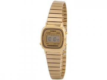 4421f1585c4 Relógio Feminino Casio Digital