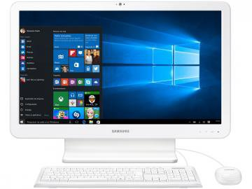 1e079b004 Computador All in One Samsung E5 TV Intel Core i5
