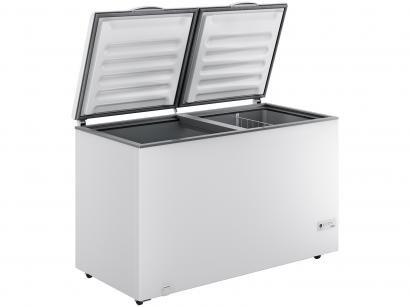Freezer Horizontal 2 Portas Consul 519L - CHB53EB