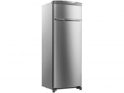 Freezer Vertical Brastemp Frost Free Evox 228L - BVR28MB