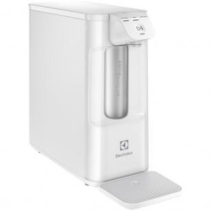 Purificador de Água Electrolux de Mesa Branco - Acqua Pure4x Água Gelada e Natural