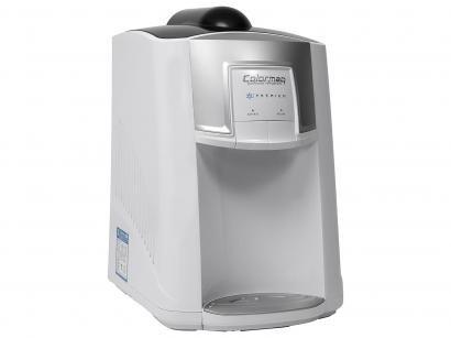 Purificador de Água Colormaq Refrigerado - por Compressor Premium CPUHFB