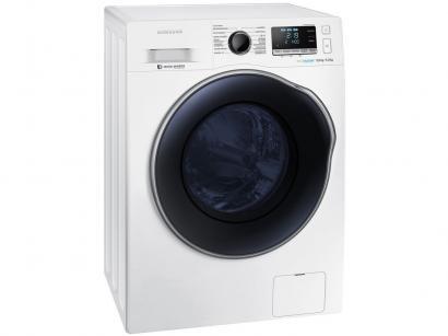 Lava e Seca 9Kg Samsung WD6000 WD90J6410AW - 13 Programas de Lavagem