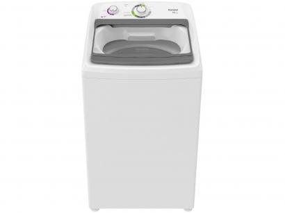 Lavadora de Roupas Consul CWH11 ABANA - 11kg Cesto Inox 15 Programas de Lavagem