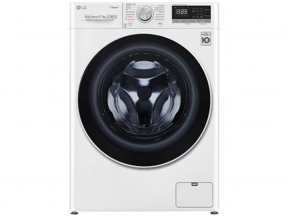 Lava e Seca LG 11kg Branco CV5011WG4 - 14 Programas de Lavagem