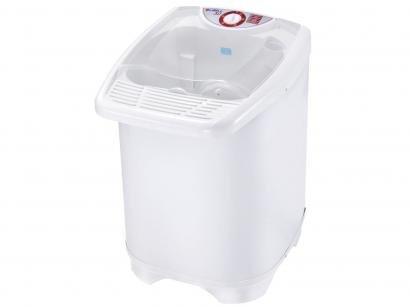 Tanquinho 3kg Libell Premium - Desligamento Automático