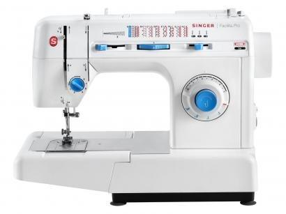Máquina de Costura Singer Facilita Pro 2918 - Mecânica 18 Pontos