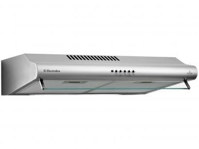 Depurador de Ar Electrolux Inox 60cm DE60X11089 - 3 Velocidades