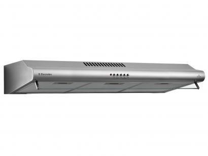 Depurador de Ar Electrolux Inox 80cm DE80X11089 - 3 Velocidades