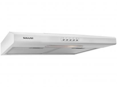 Depurador de Ar Suggar 60cm Slim DI61BR - 3 Velocidades
