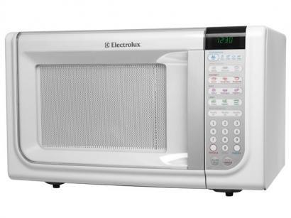 Micro-ondas Electrolux 31 L MEF41 - com Menu Gourmet