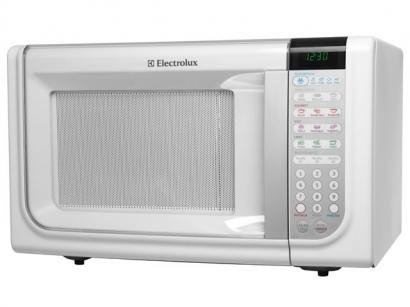Micro-ondas Electrolux 31L MEF41 - com Menu Gourmet