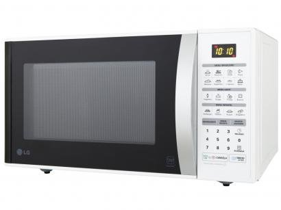 Micro-ondas LG 30L Easy Clean MS3052R - MS3052R
