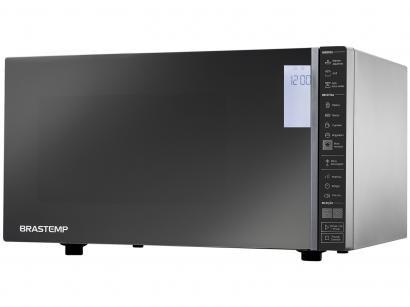 Micro-ondas Brastemp BMG45AR - 32L Inox