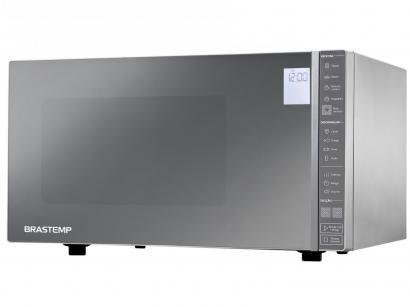 Micro-ondas Brastemp BMS45CRANA - 32L Inox