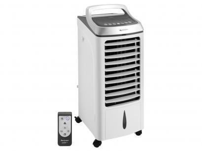 Climatizador de Ar Springer Frio - Umidificador/ Ventilador 3 Velocidades...