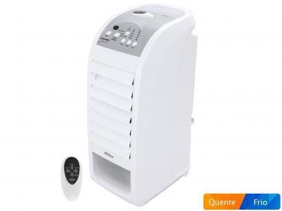 Climatizador de Ar Philco Quente/Frio - 3 Velocidas Umidificador/Ventilador...