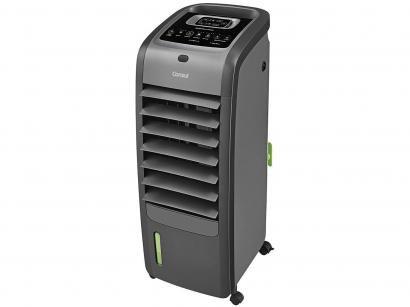 Climatizador de Ar Consul Frio Ionizador/ Ventilar - Umidificador 3 Velocidades...