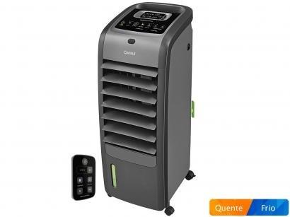 Climatizador de Ar Consul Quente/Frio Umidificador - Aquecedor/Ionizador...