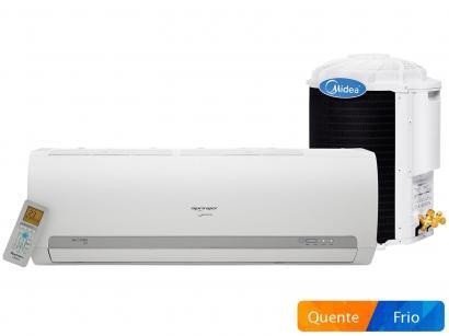 Ar-condicionado Split Springer Midea 9000 BTUs - Quente/Frio 38KQX09S5