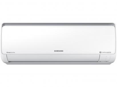 Ar-condicionado Split Samsung Inverter 9.000 BTUs - Frio Filtro Full HD 80...