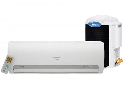 Ar-condicionado Split Springer Midea 22000 BTUs - Frio 38KCX22S5