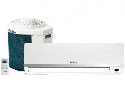 Ar-condicionado Split Philco 12.000 BTUs - Quente/Frio PH12000TQFM5 96652233