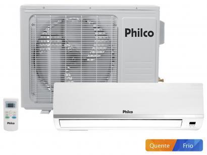 Ar-condicionado Split Philco 12.000 BTUs - Quente/Frio PH12000QFM5