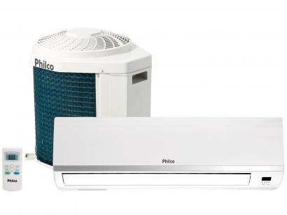 Ar-condicionado Split Philco 9.000 BTUs Frio - PH9000TFM5