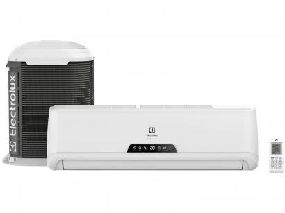 Ar-condicionado Split Electrolux 12.000 BTUs - Quente e Frio Ecoturbo...