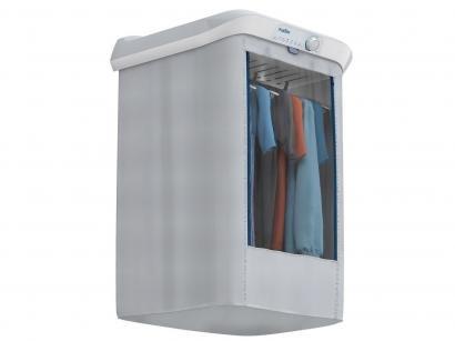 Secadora de Roupas Suspensa Latina 10kg SR 555 - Função Aquecedor de Ambiente
