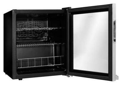 Adega Climatizada Suggar 13 Garrafas Lyon - com Compressor Controle Digital de...