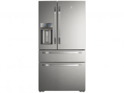 Geladeira/Refrigerador Electrolux Frost Free - Inverter French Door 540L DM90X