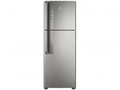 Geladeira/Refrigerador Electrolux Frost Free - Duplex Platinum 474L DF56S Top...