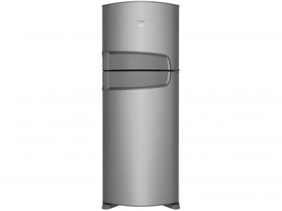 Geladeira/Refrigerador Consul Frost Free Duplex - 441L CRM54BK Evox